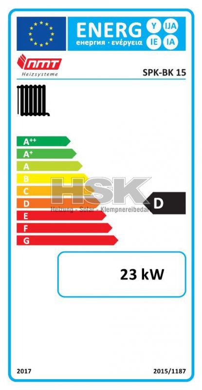 NMT Katalysator - Baustein einzeln für Holzkessel SPK / SPK