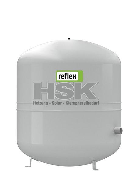 reflex membran ausdehnungsgef typ n heizung 300 liter farbe grau 275 07 hsk fachhandel. Black Bedroom Furniture Sets. Home Design Ideas