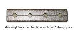Heizungsverteiler inkl Iso 3 Heizgruppen Kesselverteiler Magra Typ 60-12,5