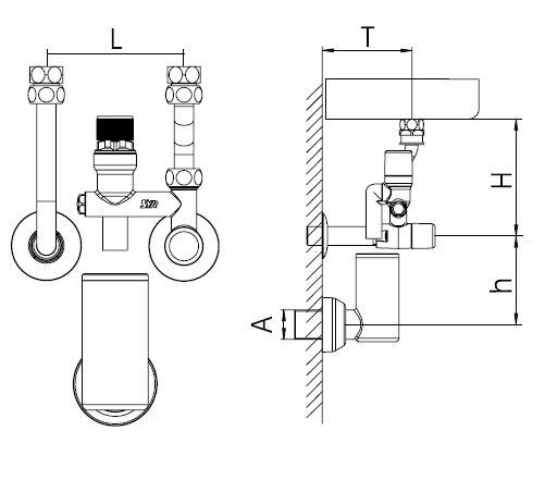 sicherheitsgruppe f u00fcr warmwasserspeicher kv 30 ohne druckmin
